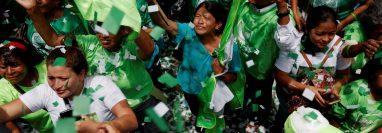 El TSE no avanza en el proceso de cancelación de la UNE. (Foto Prensa Libre: Hemeroteca PL)
