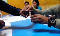Las nuevas reformas a la Lepp buscarían mejorar la participación ciudadana. (Foto Prensa Libre: Hemeroteca PL)