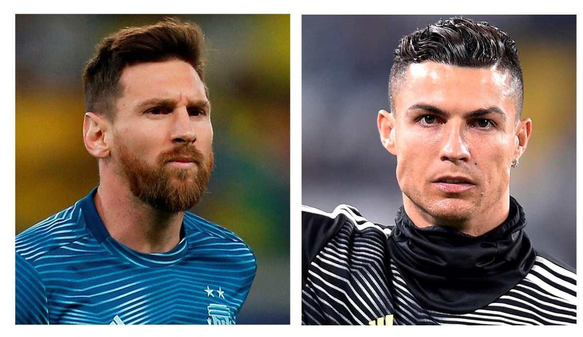 Mientras Real Madrid espera respuesta del PSG por Mbappé, el hermano del Emir de Qatar, sugiere a Messi y Cristiano juntos