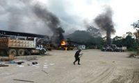 En el país se contabilizan más de mil 800 conflictos activos. (Foto Prensa Libre: Hemeroteca PL)
