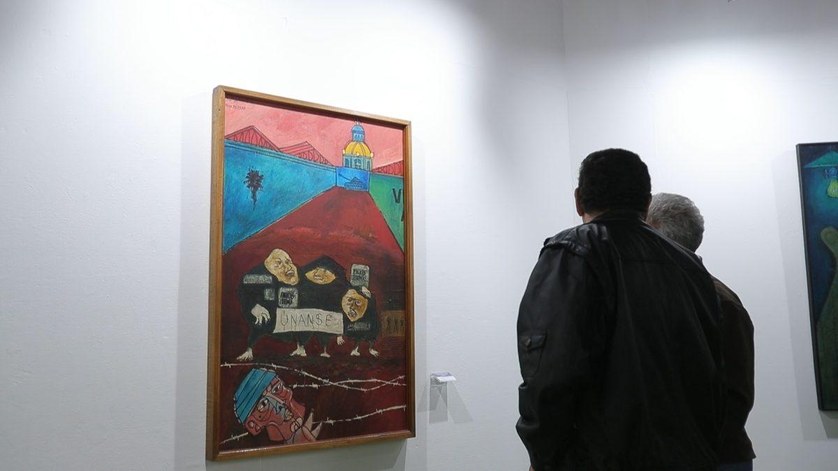 """Exposición """"Legado"""""""