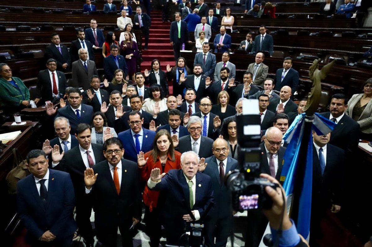 Elección de magistrados CSJ: El camino es la reforma constitucional
