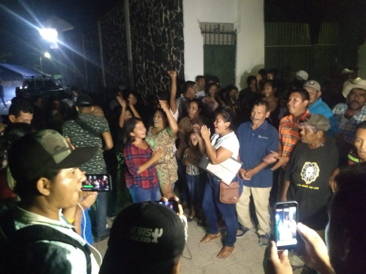David Trujillo gana la alcaldía de San Jorge, Zacapa, por 84 votos