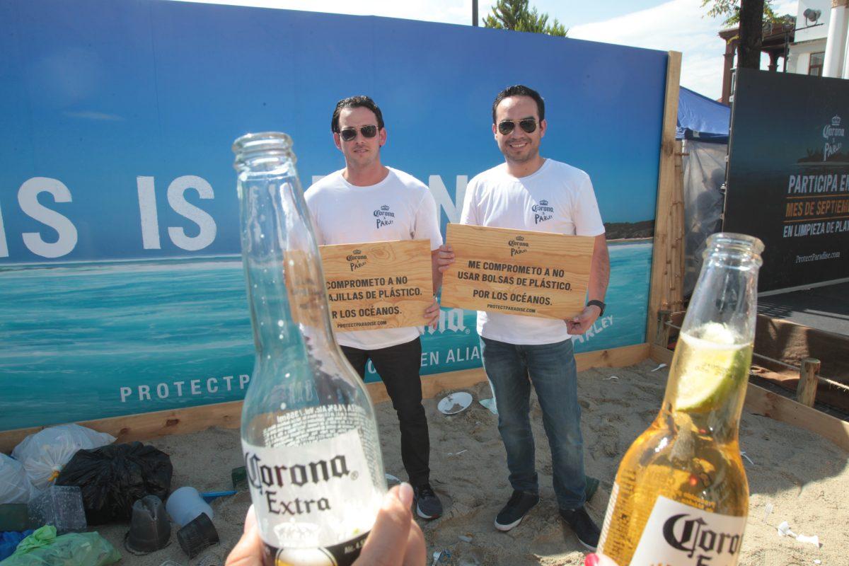 Invitan a voluntarios a limpiar de plástico las playas guatemaltecas