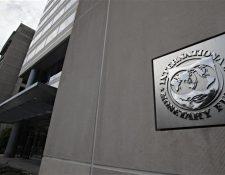 Sede del FMI en Washington. (Foto: AFP)