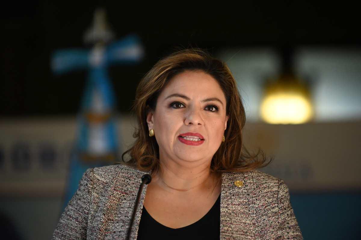 CC ordena a la Cámara Penal emitir nueva resolución sobre caso contra Sandra Jovel