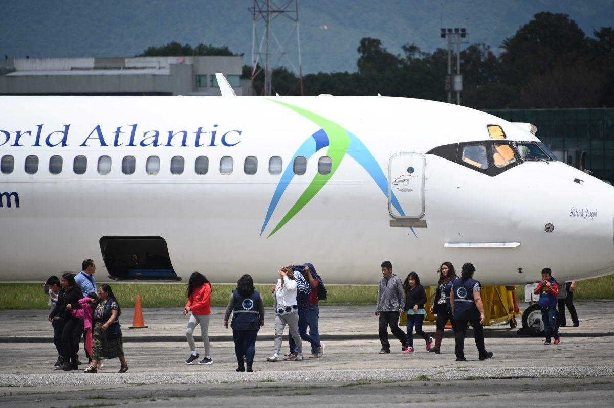 Los acuerdos migratorios de EE.UU. y las preguntas que hay sobre su implementación en Guatemala y el Triángulo Norte