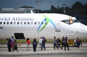EE. UU. comenzará a enviar migrantes mexicanos a Guatemala bajo el acuerdo de asilo
