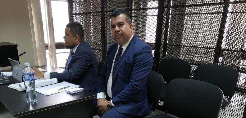 Juan Carlos Pellecer, alcalde electo de San Juan Sacatepéquez, es absuelto de extorsión y asociación ilícita