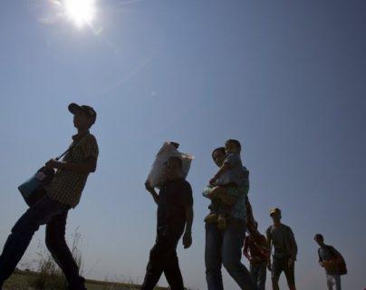 La temperatura ha aumentado en varias partes del mundo. (Foto Prensa Libre: Hemeroteca PL).