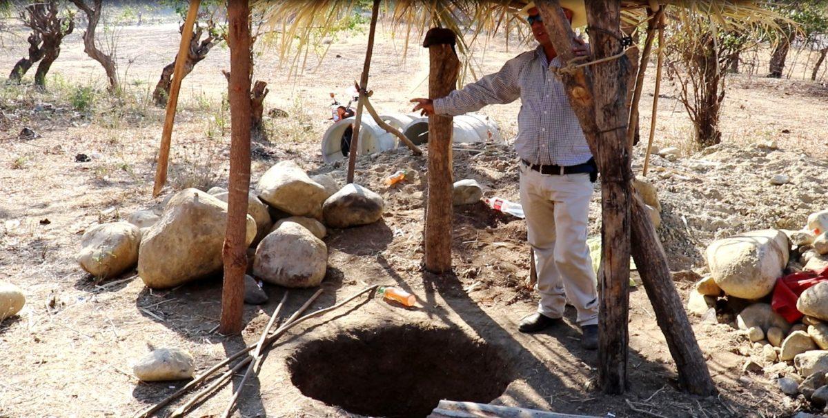 Vecinos de seis sectores sufren por falta de agua entubada desde hace 20 días