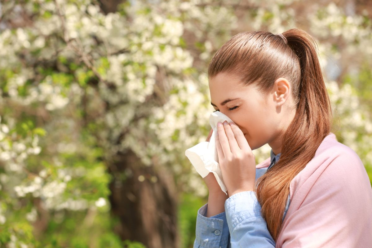 Todo sobre alergias: qué son, cuáles son las más comunes y cómo se diagnostican