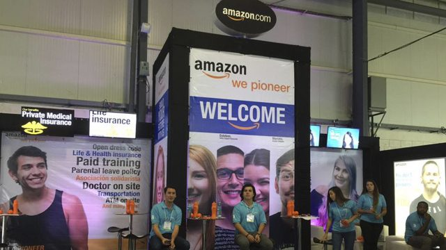 En el mundo del comercio electrónico tiene un gran reto. (Foto Prensa Libre: Forbes)