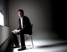 Andrew Frame. Foto: Jamel Toppin para Forbes.