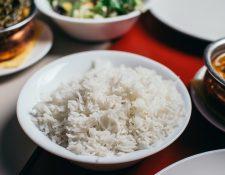 El arroz es un alimento nutritivo y de fácil digestión. (Foto Prensa Libre: Servicios)