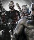 Es un misterio la presencia de Batman en la nueva película de Escuadrón Suicida. (Foto Prensa Libre: Hemeroteca PL)