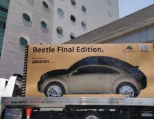 Edición de lujo del vehículo insignia de Volkswagen. (Foto Prensa Libre: Volkswagen)