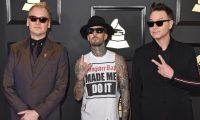 Integrantes de la banda Blink-182 presenciaron el atentado en El Paso, Texas