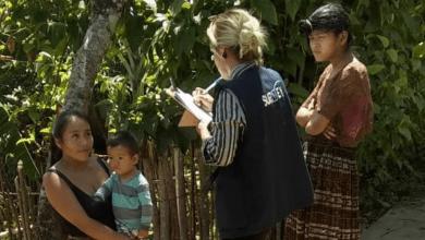 Encuesta Libre acierta con resultados de segunda vuelta presidencial en Guatemala