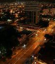 El último apagón general en el país se registró en el 2012. (Foto, Prensa Libre: Hemeroteca PL).