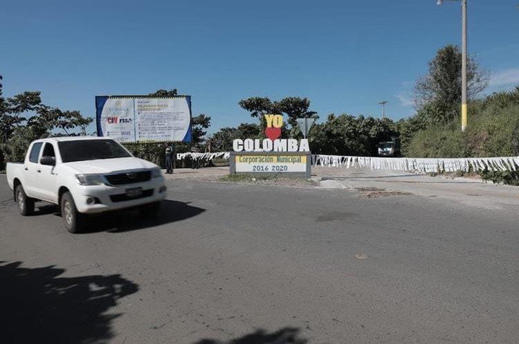 Grupo criminal amenaza proceso electoral en Colomba