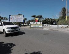 El alcalde de Colomba Costa Cuca, denunció ser amenazado por un grupo armado.(Foto Prensa Libre: Hemeroteca PL)