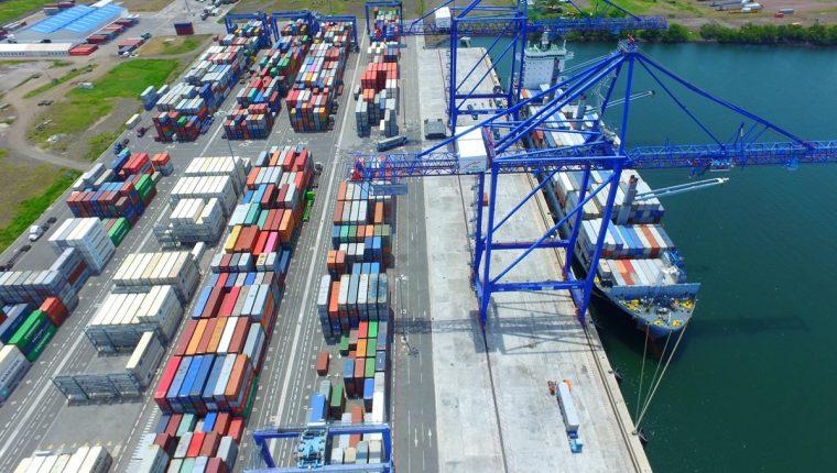 La OMC pronostica una contracción del comercio en tanto otros indicadores impactan en una posible recesión. (Foto, Prensa Libre: Hemeroteca PL).