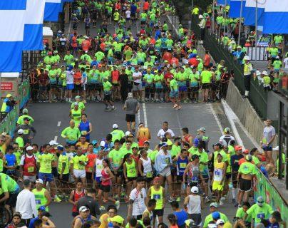 La carrera comenzará a las 7 horas. (Foto: Hemeroteca PL)