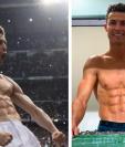 Un médico asegura que Cristiano Ronaldo podría haberse sometido a cinco cirugías plásticas. (Foto Prensa Libre: Hemeroteca PL)