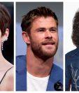 Varios artistas famosos cumplen años el 11 de agosto. (Foto Prensa Libre: Servicios).
