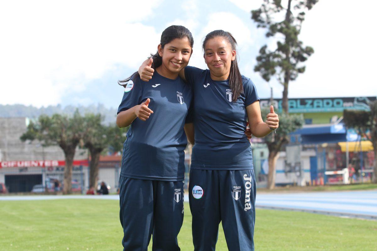 Guerreras quetzaltecas preparadas para competir en los Juegos Parapanamericanos de Lima 2019