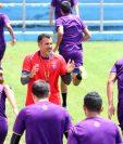 El retorno de las competencias podría ver una luz en agosto. (Foto Prensa Libre: Hemeroteca PL)