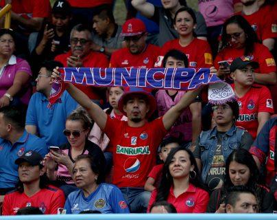 Municipal obtuvo la mejor taquilla de la jornada 5 del Apertura 2019