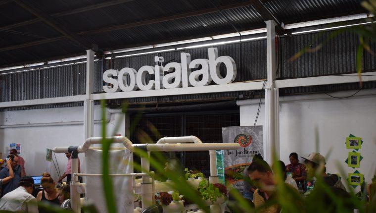 Emprendedores llegan a la recta final por el premio de 50 mil quetzales de capital semilla. Foto Cortesía.