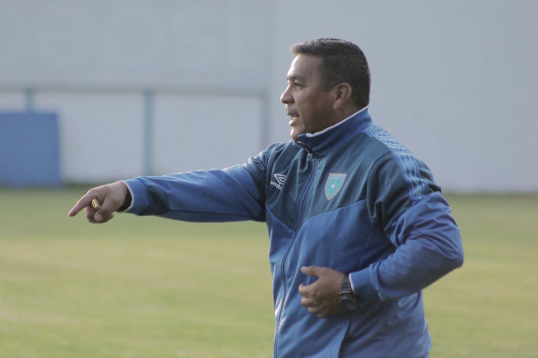 Las razones del técnico de la Selección Femenina para no convocar a Ana Lucía Martínez