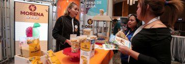 Se llevó a cabo la 9na Edición del Foro Regional de Innovación del Sector Manufactura de Agexport. Fotografía Prensa Libre: Juan Diego González