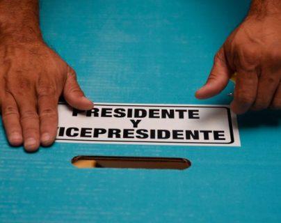 Las empresas, tanto de alimentos como de otros servicios, lanzan promociones para los votantes. (Foto, Prensa Libre: Hemeroteca PL).