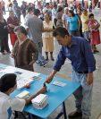 El próximo domingo 11 de agosto los guatemaltecos elegirán entre Sandra Torres y Alejandro Giammattei para dirigir el Ejecutivo. (Foto HemerotecaPL)