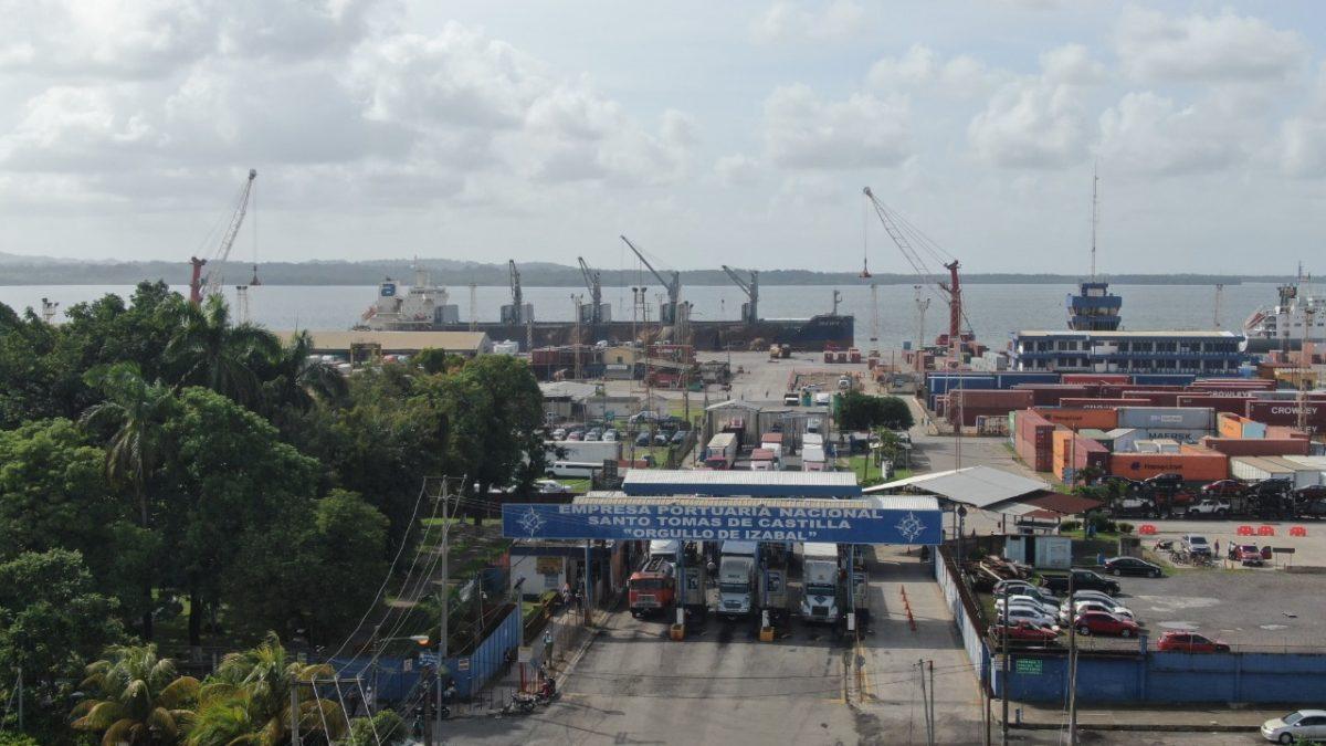 ¿Puede Guatemala gestionar puertos con un modelo público-privado?