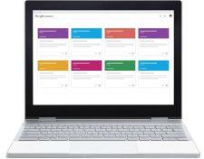 Google presentaClassroom and Assignments, una herramienta que permite verificar textos. (Foto Prensa Libre: Google)