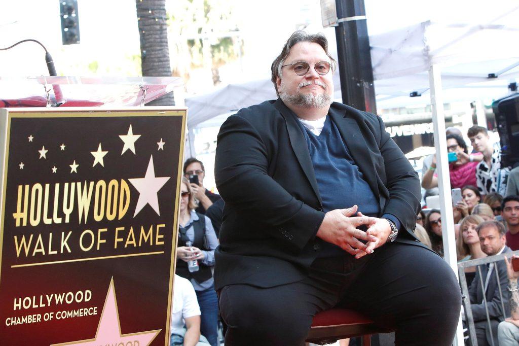 Guillermo Del Toro ha sido uno de los grandes responsables del enorme éxito del cine mexicano en el mundo. (Foto Prensa Libre: EFE)
