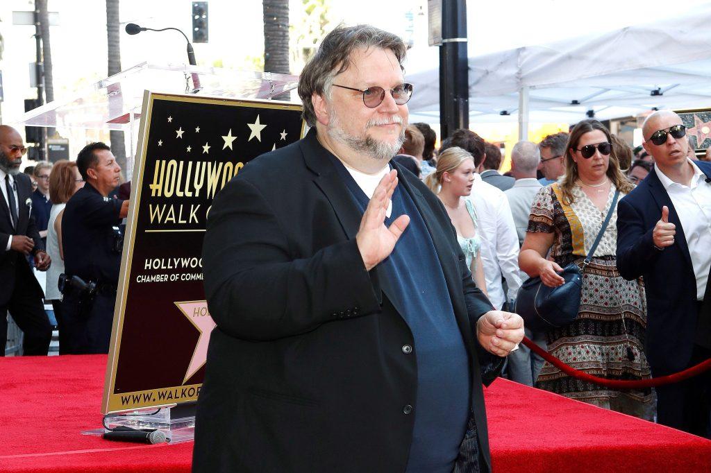 Guillermo Del Toro es considerado uno de los cineastas más prestigiosos y singulares del cine contemporáneo. (Foto Prensa Libre: EFE)