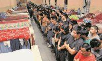 Las 21 cárceles del Sistema Penitenciario ya sobrepasaron la capacidad para la que fueron construidas. (Foto Prensa Libre: Hemeroteca PL)