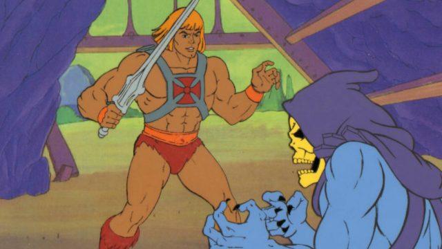 He-Man tendrá serie en Netflix a cargo de Kevin Smith. (Foto Prensa Libre: Masters of the Universe)