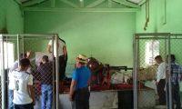 Hidroeléctrica comunitaria  Chelense.