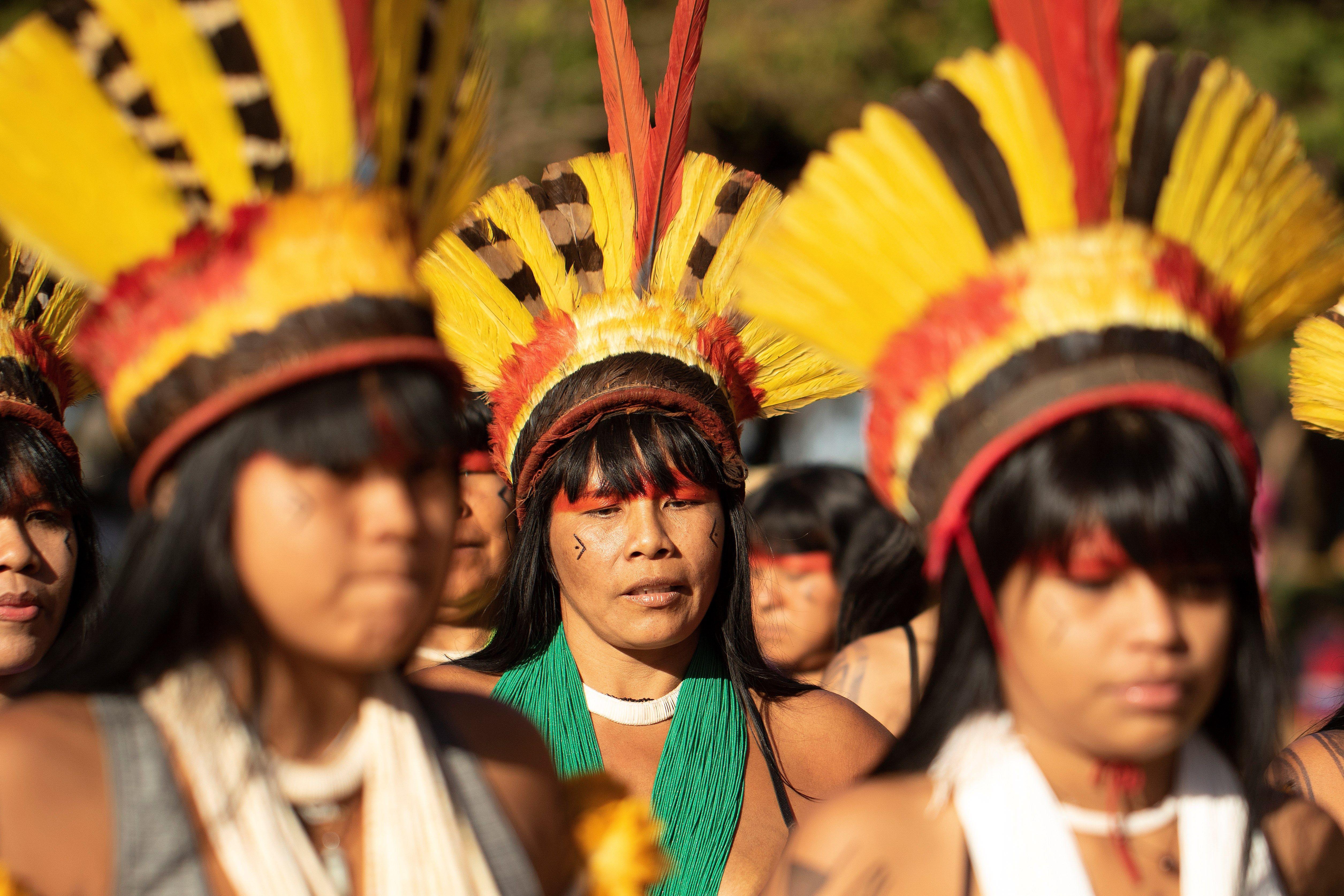 Situação dos povos indígenas no Brasil é tema de audiência