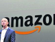 Jeff Bezos prohíbe usar Power Point en reuniones de Amazon. (Foto Prensa Libre: Hemeroteca PL)