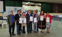 Oficializan como estará integrado el Concejo de Xela para el periodo 2020 – 2024.