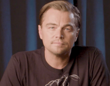 Leonardo DiCaprio se ha caracterizado por apoyar la conservación de la naturaleza. (Foto Prensa Libre: Instagram @leonardodicaprio)