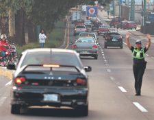 Se espera que el retorno en  San Lucas sea entregado en diciembre de 2021.(Foto Prensa Libre: Hemeroteca PL)
